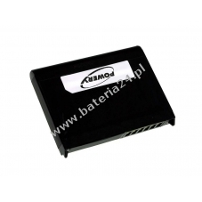 Bateria do HP iPAQ PE2028 series (1100mAh)