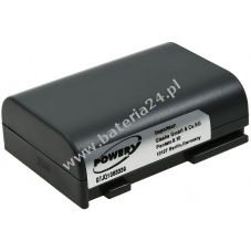 Bateria do Canon Typ NB-2L 750mAh